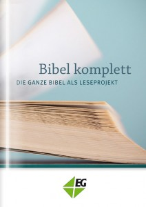 Bibelleseplan 2012